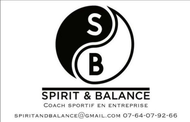 Envie de se changer les idées entre collègues ? On se déplace sur votre lieu de travail. PROMO POUR LES C.E. #spiritandbalance #workout RT <br>http://pic.twitter.com/fYqBPuQezP