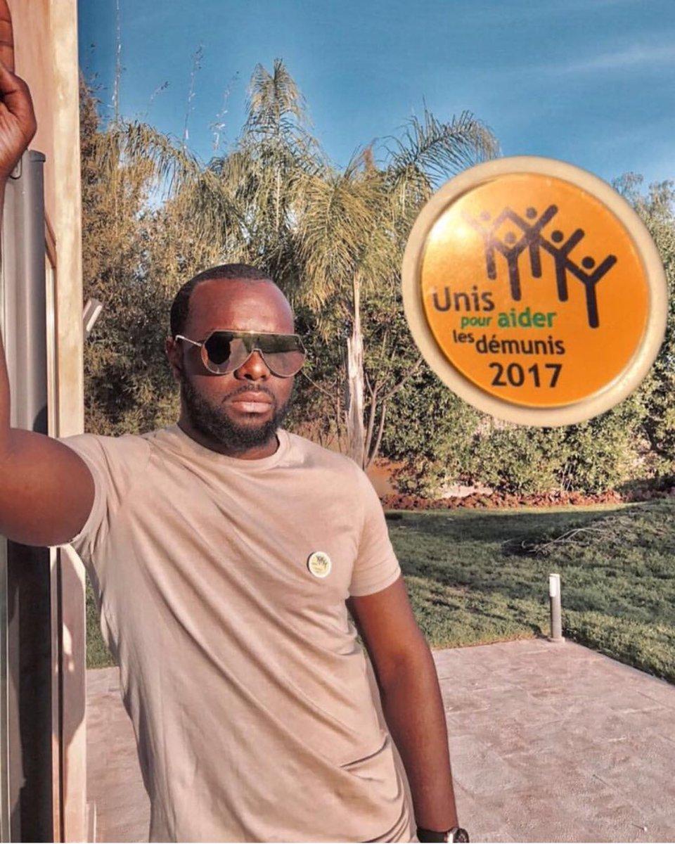 Fondation Mohammed V 🇲🇦🇲🇦 #unispouraiderlesdemunis #MohammedVI #Afrique #Futur
