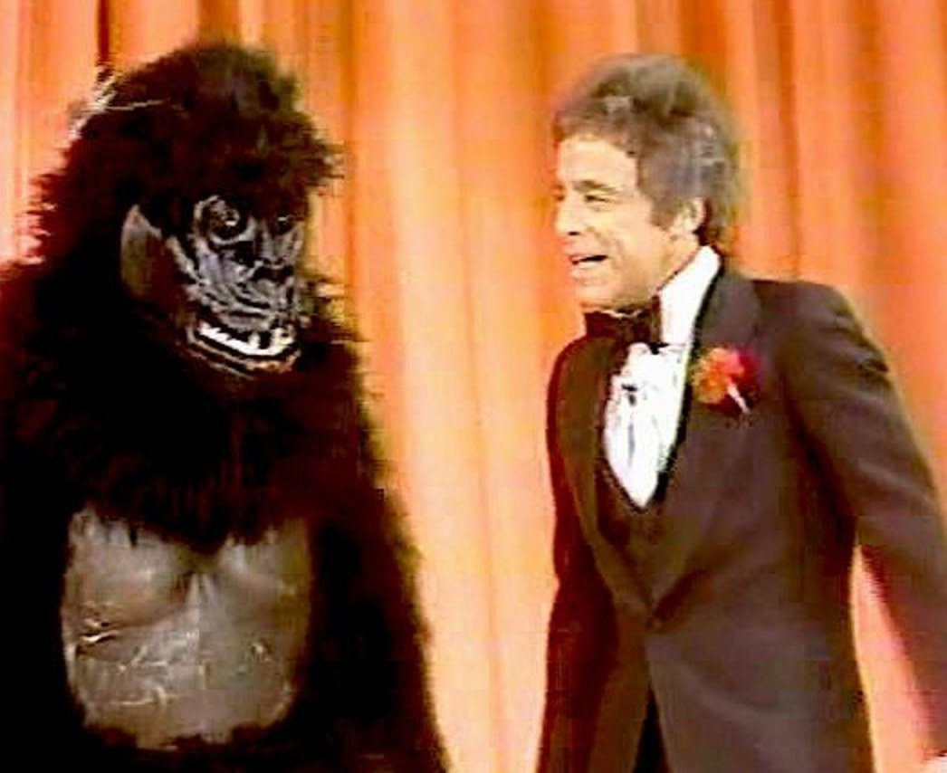 Thumbnail for Fans pay tribute to 'Gong Show' creator Chuck Barris, dead at 87