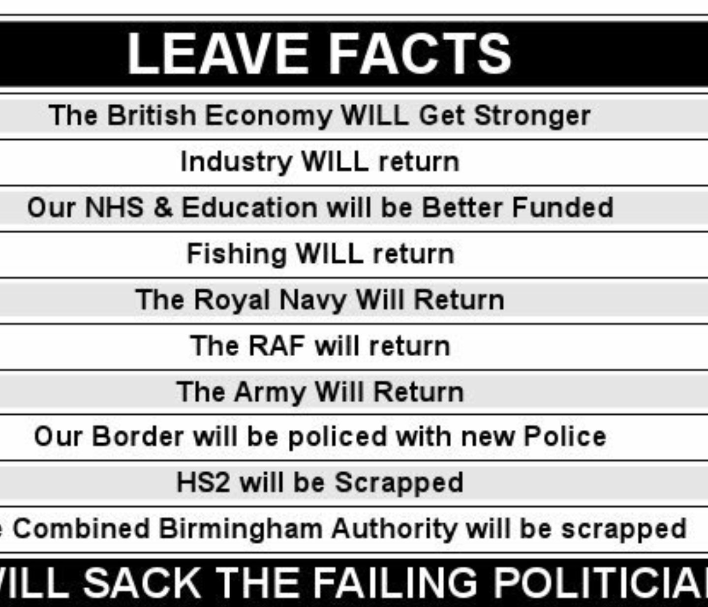 "RT @Otto_English: I'm loving these ""Leave Facts"" posted by a Brexiteer. Particularly the one about Birmingham https://t.co/1bYx2c6eWb"