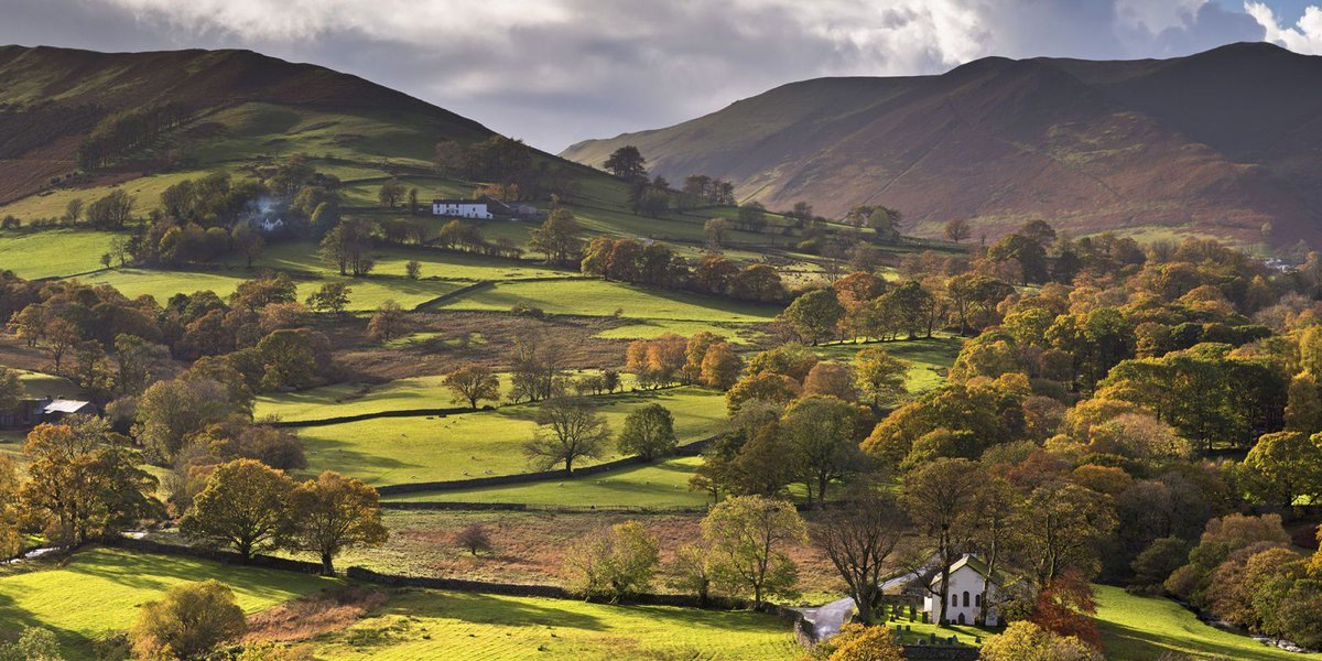 10 reasons we could never leave the countryside https://t.co/3OVEgYFnV...