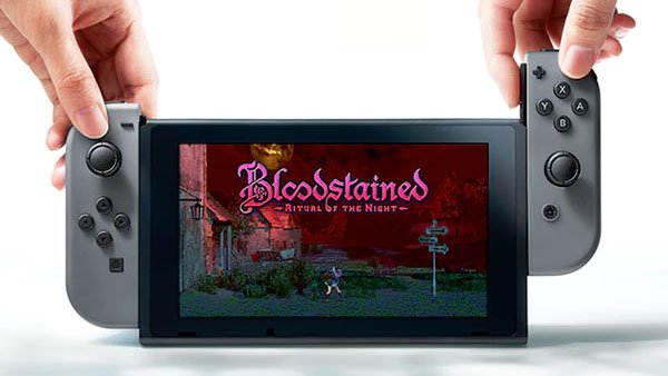 Version Wii U annulée au profit de la — Bloodstained