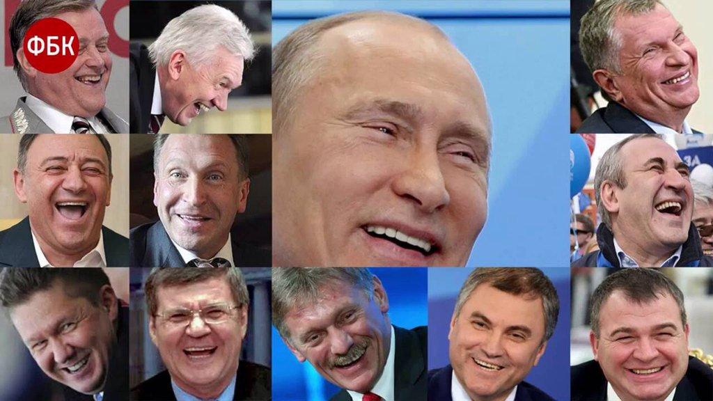 Госдума разрешила попавшим под санкции россиянам не отчитываться о доходах и не платить налоги в РФ - Цензор.НЕТ 5643