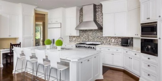 7 kitchen upgrades under $5,000 that will increase the value of your home