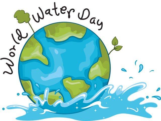 Today is a #worldwaterday https://t.co/nxaSPWECYr