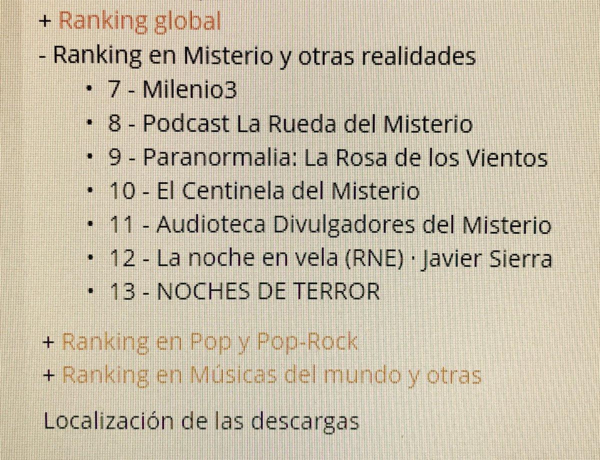 Carlos Bustos On Twitter El Centinela Del Misterio Entra Por