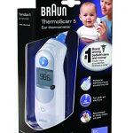 """מד חם לאוזן של בראון Braun  רק 160 ש""""ח - https://t.co/QrwyATmoeZ"""