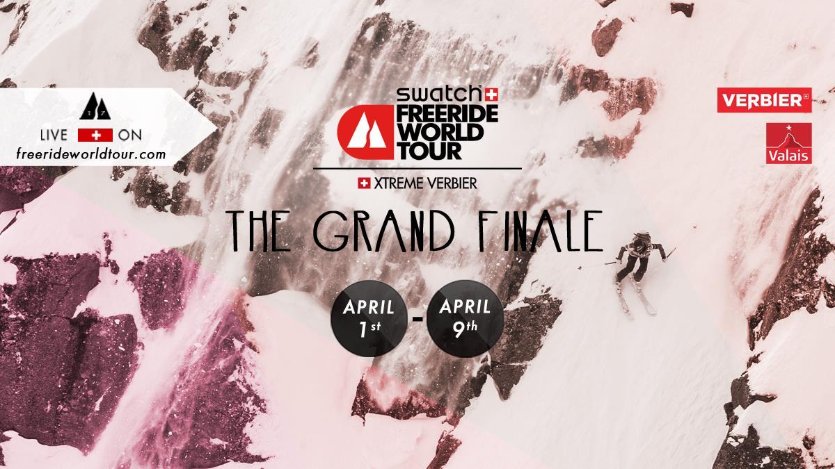 Suivre la grande #finale du @FreerideWTour @VerbierResorts #Valais en direct? C&#39;est sur  http:// goo.gl/9vNZGY  &nbsp;   que ça se passe! :-)<br>http://pic.twitter.com/oAYxImZAlK