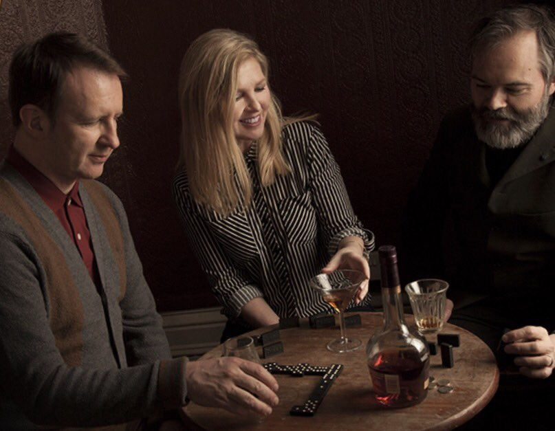 New Saint Etienne album, Home Counties. Details to follow very shortly. https://t.co/Nl9M7axJff