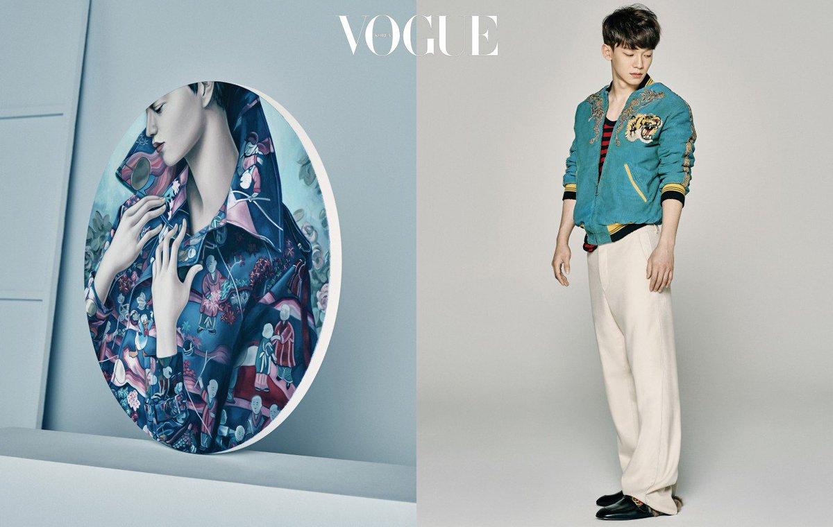 [Vogue] #EXO #กระทรวงกือลิม  http:// img.vogue.co.kr/vogue/2017/03/ style_58d0fd435f36e.jpg &nbsp; …   http:// img.vogue.co.kr/vogue/2017/03/ style_58d0fd54b7f75.jpg &nbsp; … <br>http://pic.twitter.com/zZAR7TCpL5