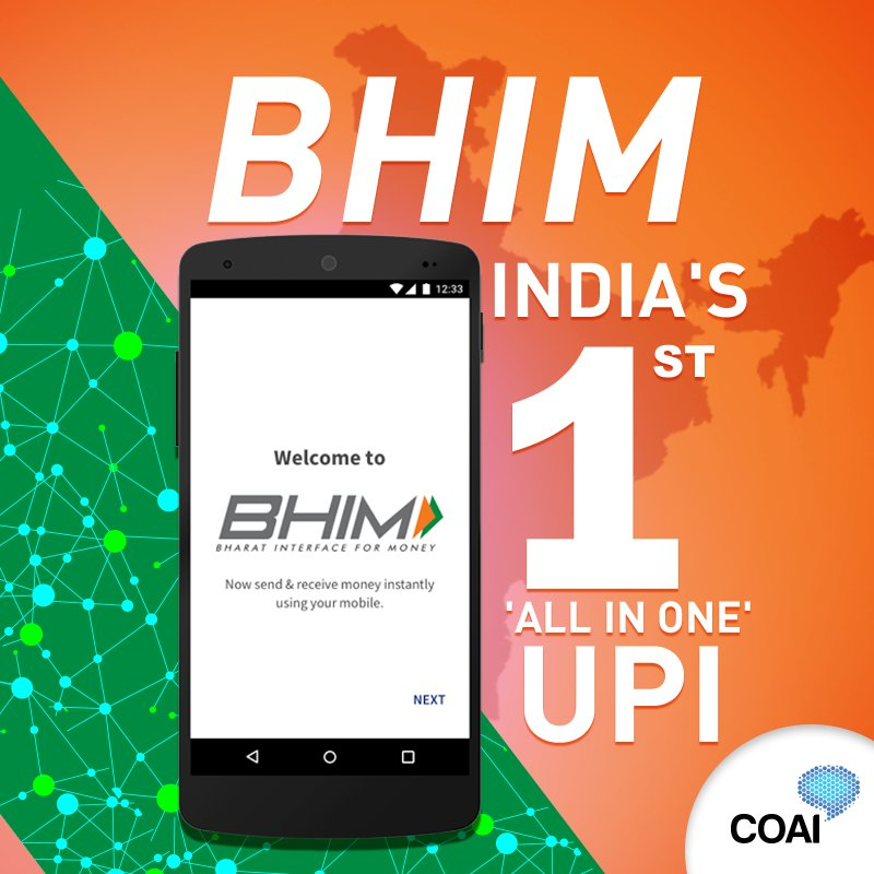 Need a universal app for #cashless payments? Check out: #BHIM vs other #UPI integrated apps.  http:// bit.ly/2m07lUl  &nbsp;   <br>http://pic.twitter.com/aUwpjdpbdm