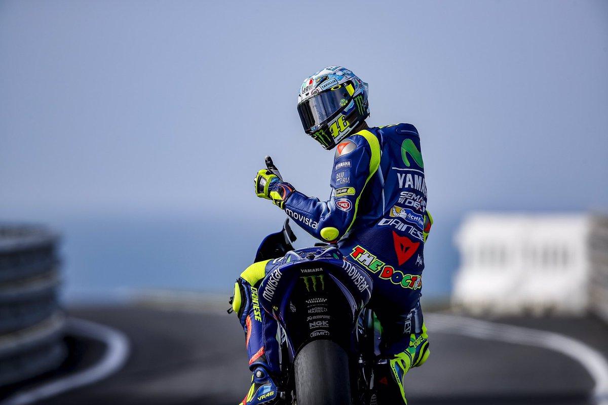 いよいよシーズンスタート、みんな準備OK? #MotoGP #QatarGP https://t.co/rymZyWRELS