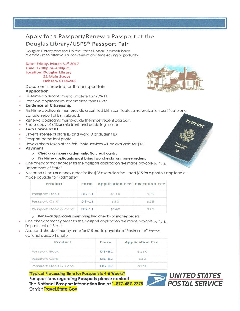 0 Replies 0 Retweets 0 Likes How To Apply For A Passport
