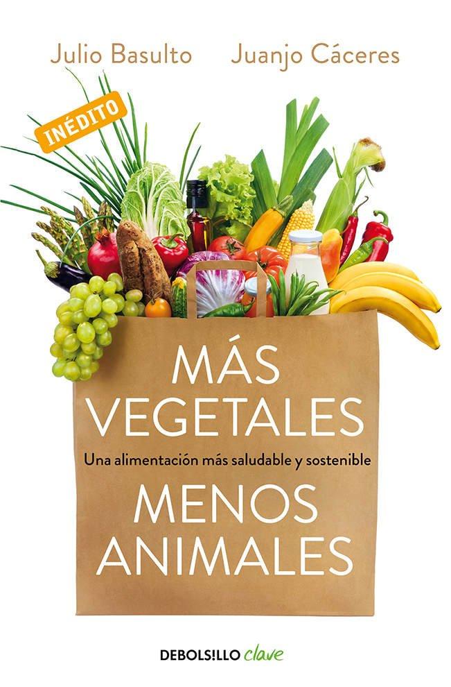 Más vegetales, menos animales  https://www. amazon.es/gp/product/846 6334637/ref=as_li_qf_sp_asin_tl?ie=UTF8&amp;camp=3626&amp;creative=24790&amp;creativeASIN=8466334637&amp;linkCode=as2&amp;tag=studsele-21 &nbsp; …  2016  @JulioBasulto_DN @juanjocaceresn #libros #nutricion #regalos #alimentacion<br>http://pic.twitter.com/YSZzruyDby