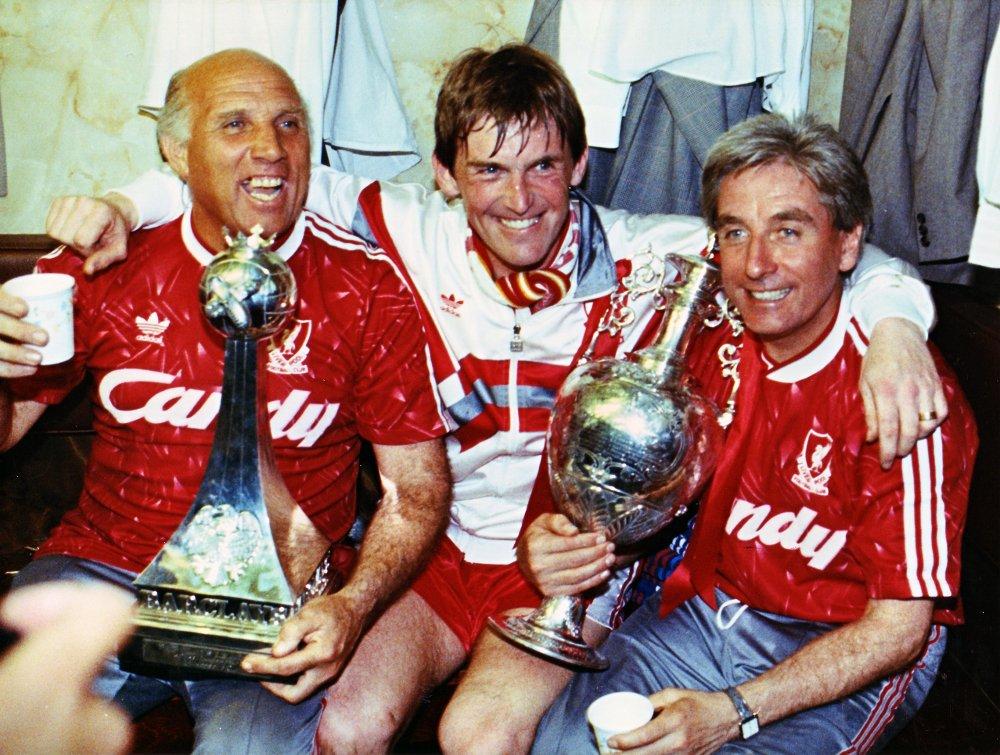 Ronnie Moran: Kisah luar biasa 'Mr Liverpool' https://t.co/EXhmLiV50B...