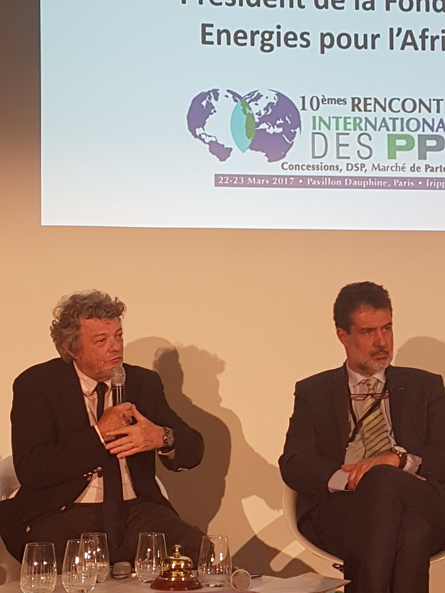 Rencontres internationales ppp 2017