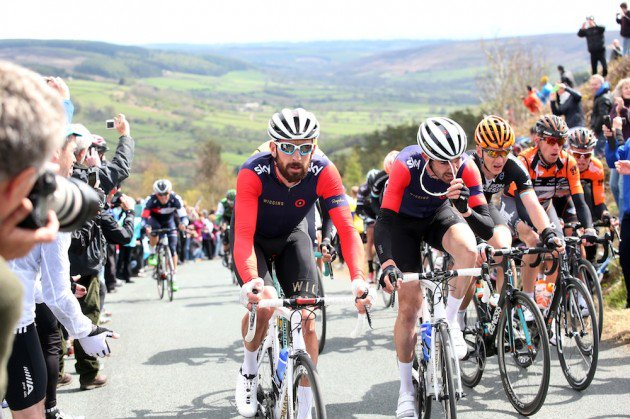 Team Wiggins 'very disappointed' and 'surprised' at omission from Tour...