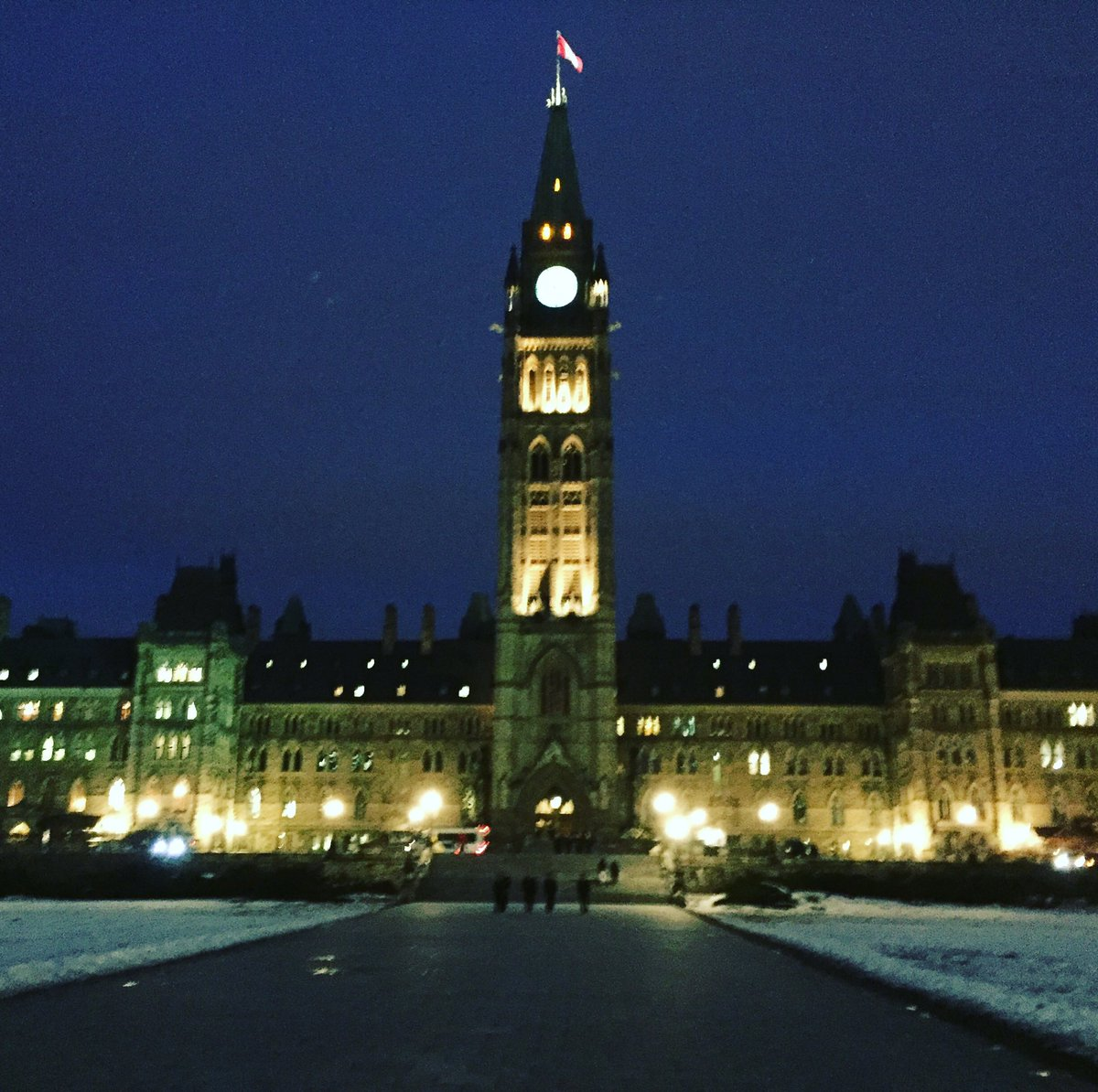 See you next year Ottawa! It's been an amazing week. #ChiefsOnTheHill...