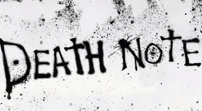 NEW DEATH NOTE TRAILER!!!! https://t.co/7D3eokmAo7 https://t.co/YHNjGg...