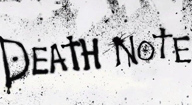NEW DEATH NOTE TRAILER!!!! https://t.co/7D3eokmAo7 https://t.co/YHNjGg...