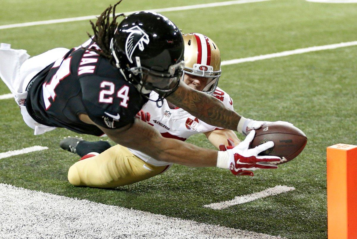 HEADLINES: Freeman Determined To Shake Off Super Bowl LI Scar  📝 - htt...