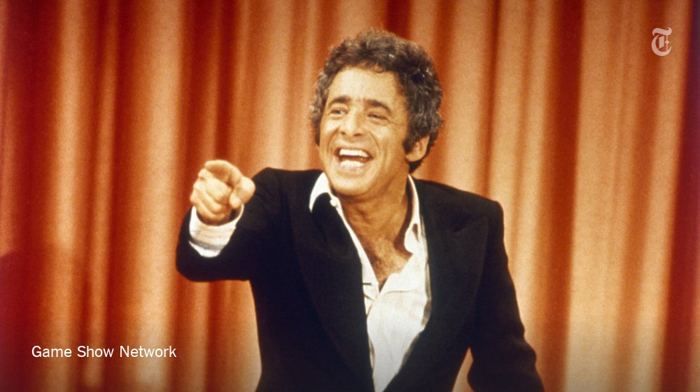 Chuck Barris, the eclectic entertainer of 'Gong Show' fame, has died h...