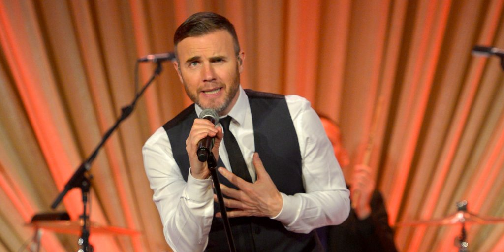 Gary Barlow on the music industry: 'Phones and selfies have changed ev...
