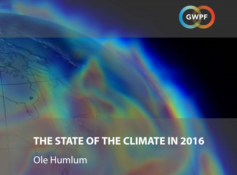 The World's First State Of The Climate Survey Based on Observations Only https://t.co/3Hc3A9lC1D https://t.co/xLSu5GchNU