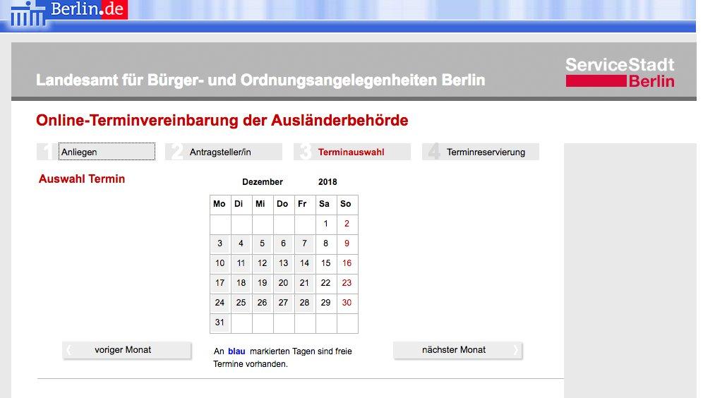 termin ausländerbehörde berlin