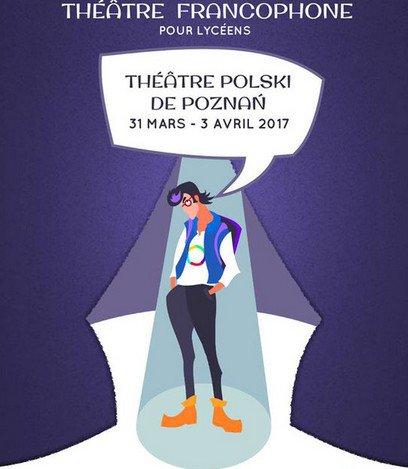 #mon20mars #Europe : 3e festival de théâtre francophone pour lycéens e...