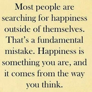 #wednesdaywisdom #happiness #choice #choosehappy @RespectYourself @Sno...