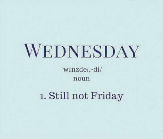 Sadly, it is not. #wednesdaywisdom #wednesdaymotivation #WorkLifeBalance<br>http://pic.twitter.com/Vwsi2cLNUx