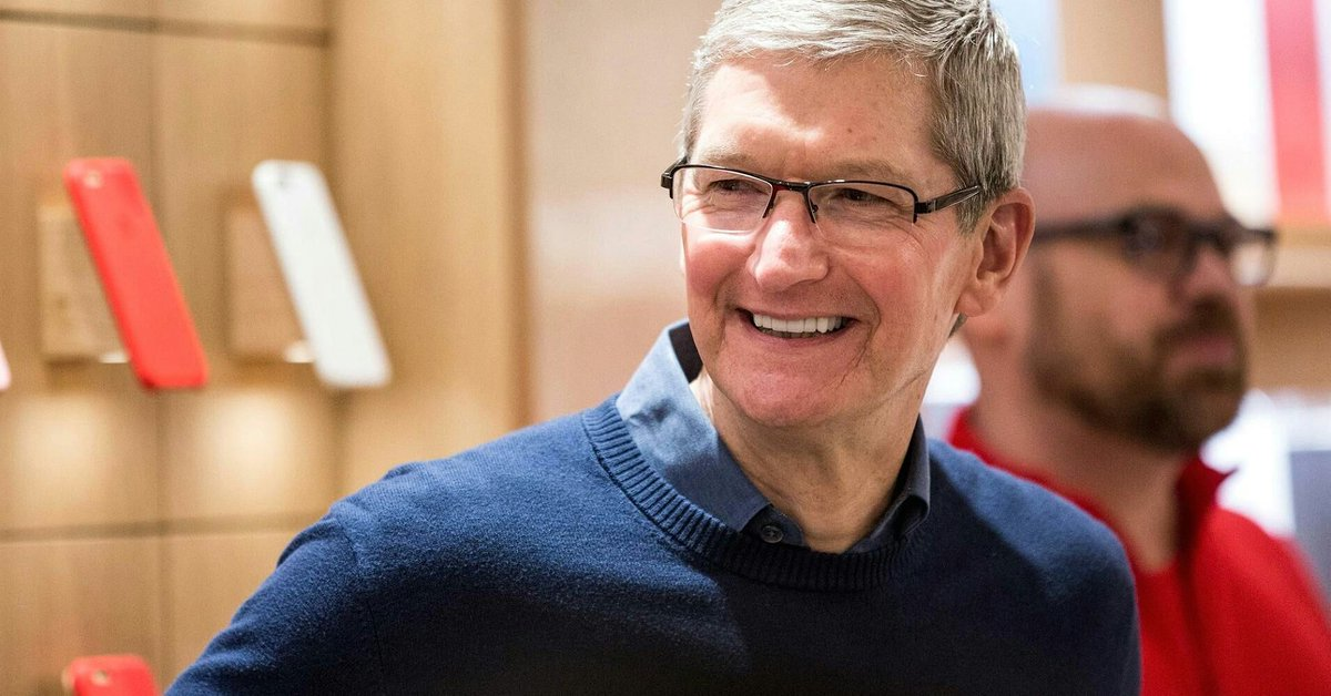 Apple's next iPhone will lead to a big 'paradigm shift,' said VC