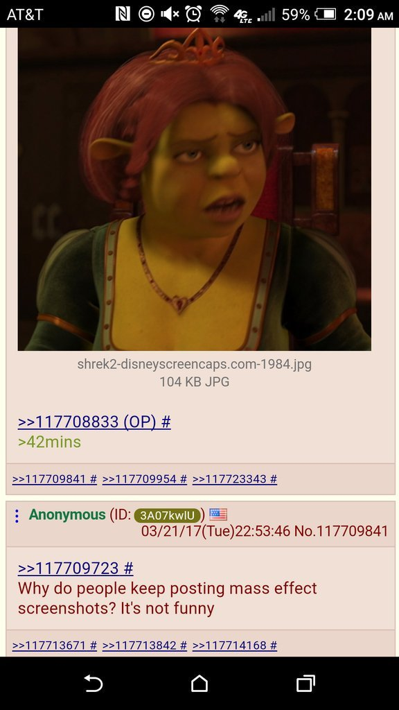 4chan Greentext On Twitter Pol On Mass Effect Andromeda Https T Co Wpd6inapth Read More 4chan Stories Https T Co 0icz0bkdeu
