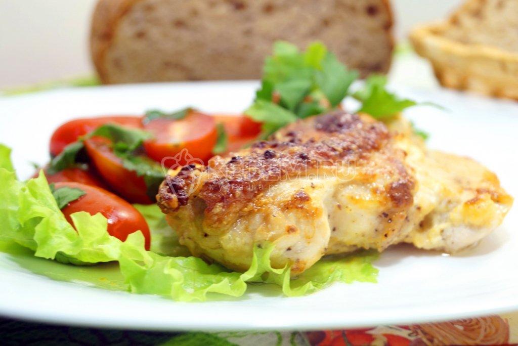 Рецепты низкокалорийные из морепродуктов