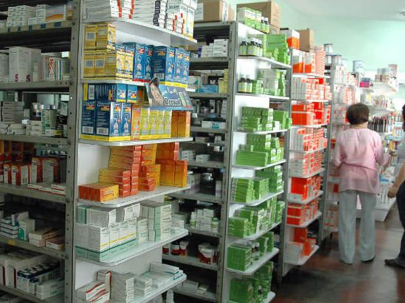 ¡Ahora serán los medicamentos! Gobierno distribuirá en días medicinas...