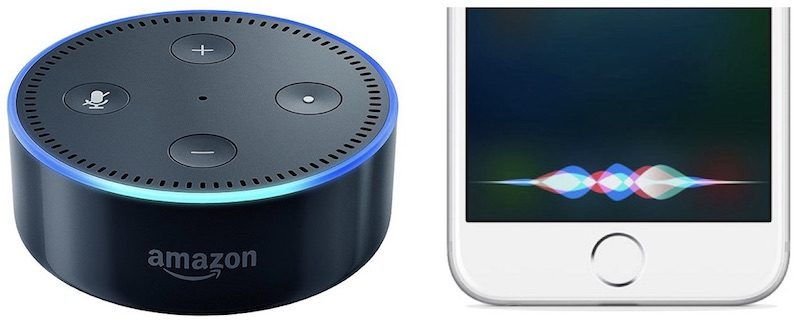 Siri and Alexa Battling to Become Go-To Voice Assistants in Hotel Room...