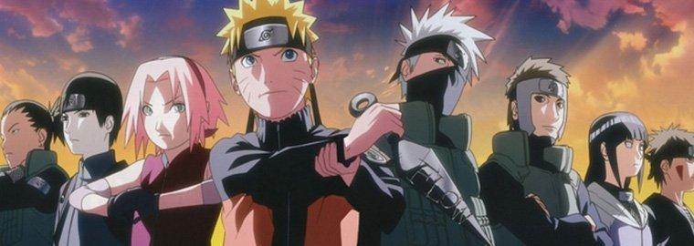 Fim de uma era: último episódio de Naruto Shippuden vai ao ar no Japão...