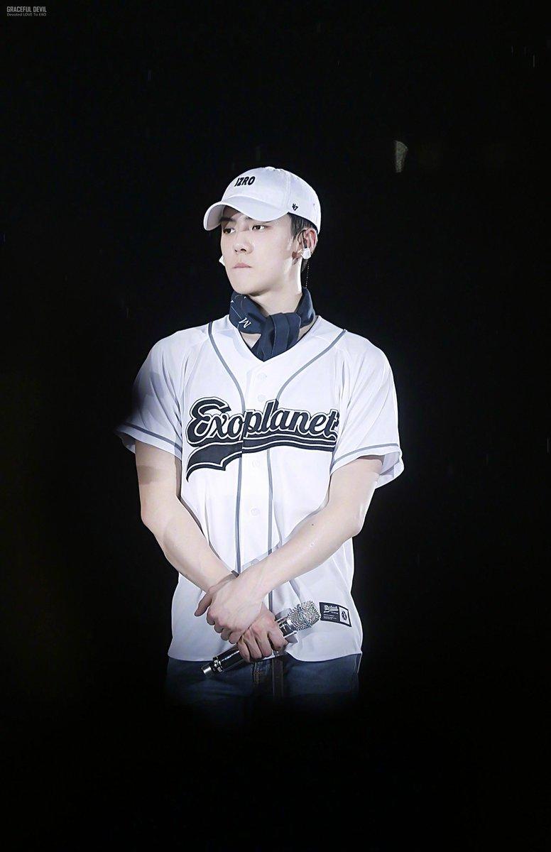 [HQ] 170318 #SEHUN cr:GracefulDevil_EXO