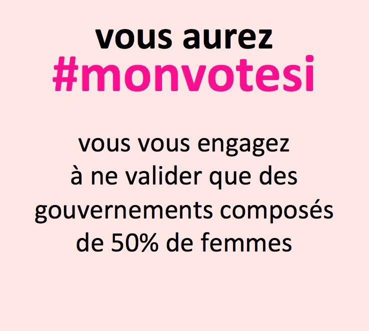 C&#39;est pas vendredi mais #FF @monvotesi et participez à lancer la campagne &quot;tu auras #monvotesi &quot; en RT une des images<br>http://pic.twitter.com/F2sUNdmQDH