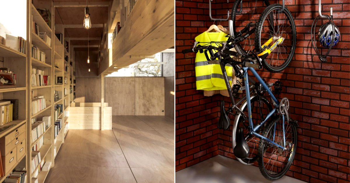 Des #conseils de pro pour #aménager le #garage >> http:// bit.ly ...