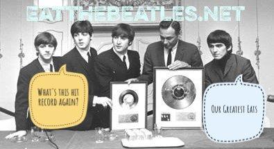 Eat The Beatles