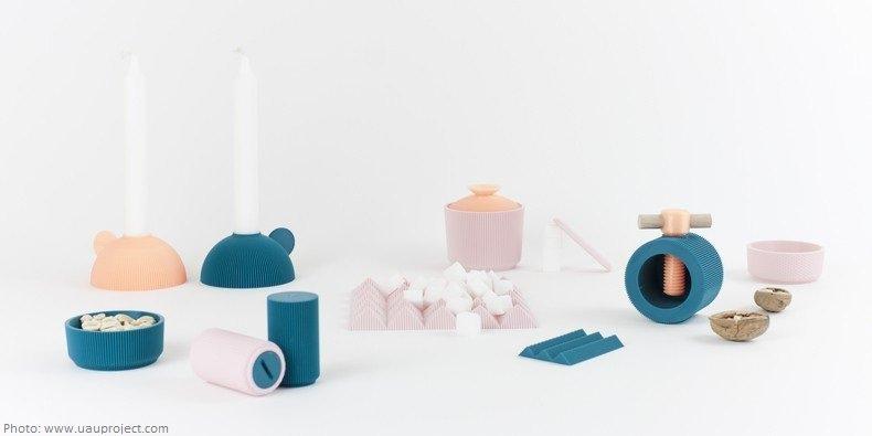 Imprimez votre vaisselle en 3D grâce à ces designers #polonais! |  http:// bit.ly/2n6RZL2  &nbsp;   via @3Dnatives; #design #3Dprinting @UAUproject<br>http://pic.twitter.com/ZBNDDIDpIr