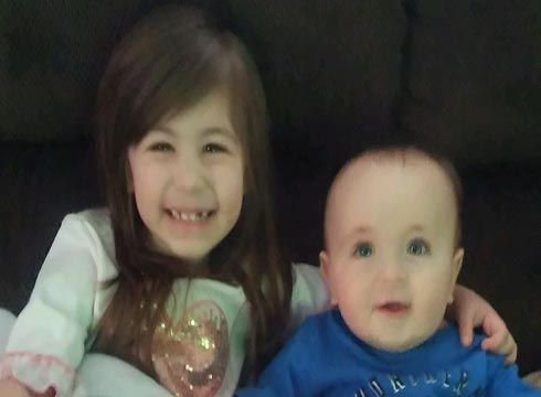 Amber Alert issued for 2 children kidnapped from gas station - https:/...