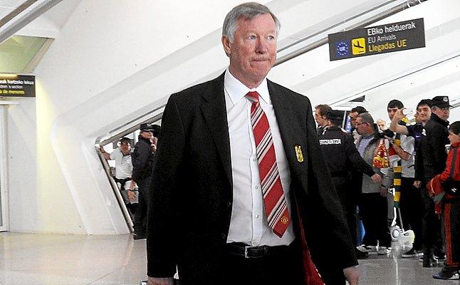 #UEL | Sir Alex Ferguson: 'El #SevillaFC no está en la Europa League,...