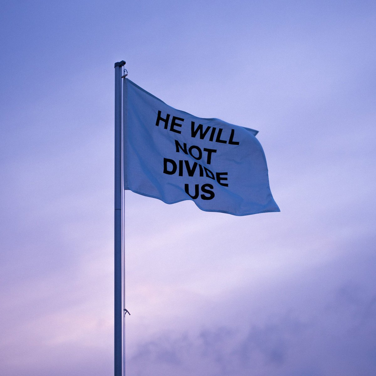 Shia LaBeouf Thecampaignbook Twitter - He will not divide us google maps
