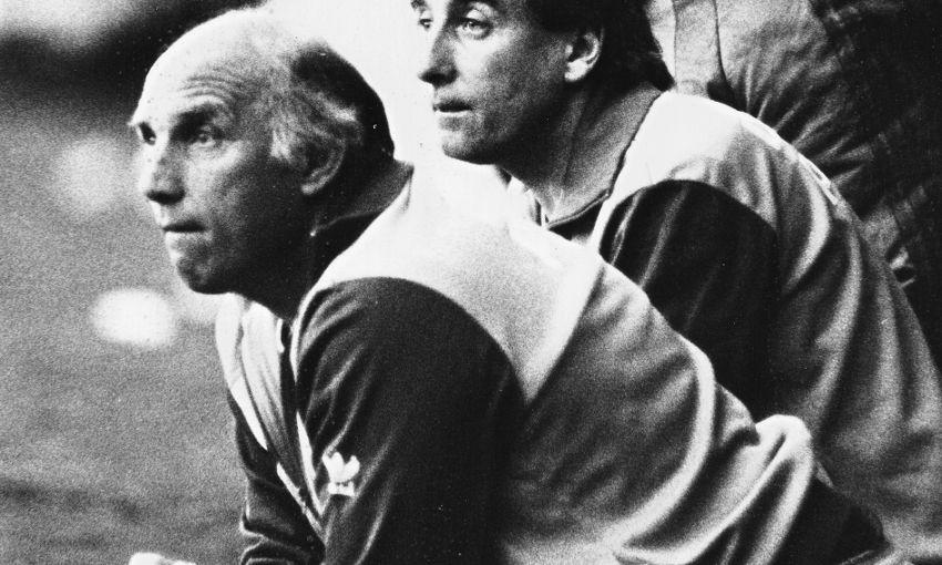 #LFC berduka atas meninggalnya Ronnie Moran https://t.co/eyPeB3zwCh #L...