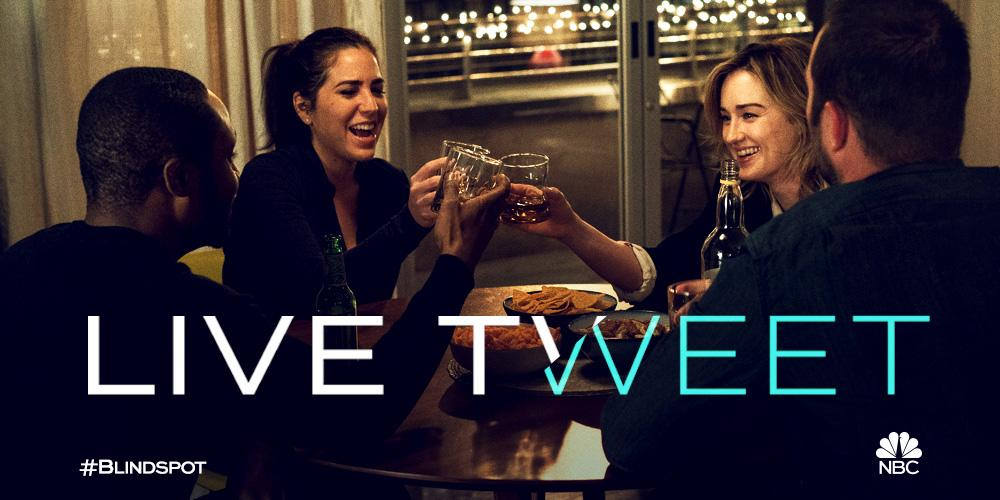Live tweeting is better with friends. Join the conversation tonight us...