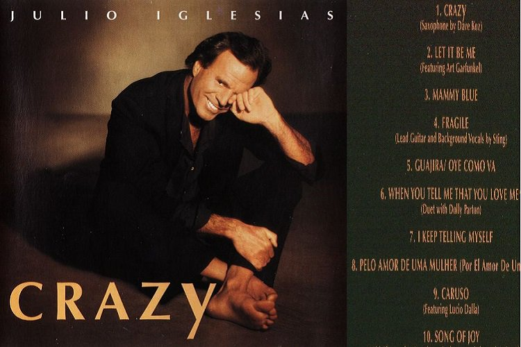 Cds julio iglesias download