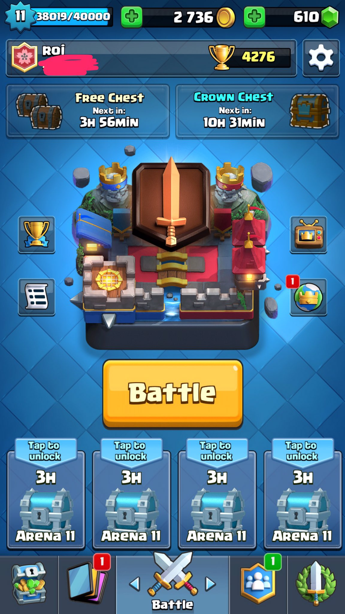 Guava Juice On Twitter Quot Anyone Who Plays Clash Royale
